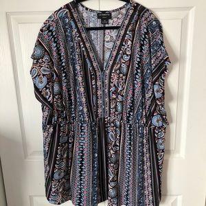 Size 3X Liz Claiborne Top